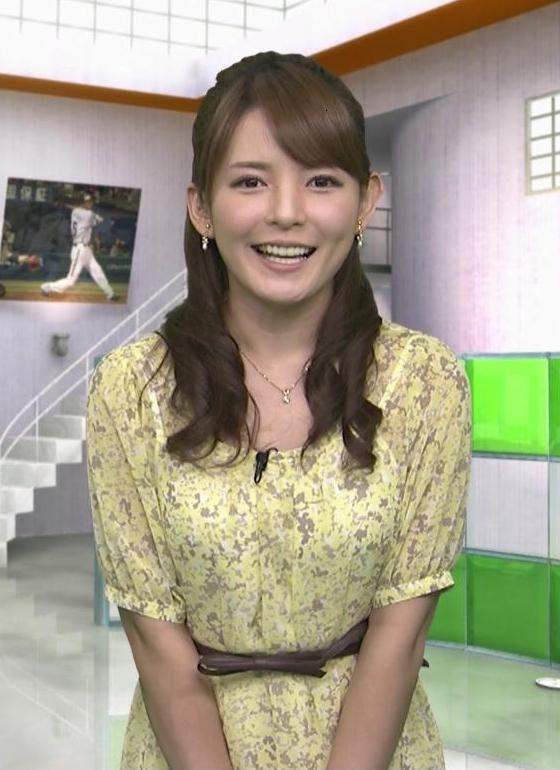 笑顔のかわいい深津瑠美